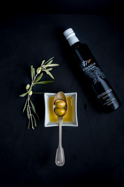 Blackbird Olive Oil