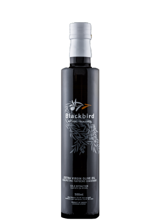 Blackbird Olive Oil